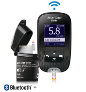 Accu-Chek Guide blood glucose meter
