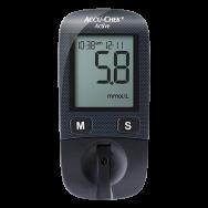 Meter Systems Accu Chek